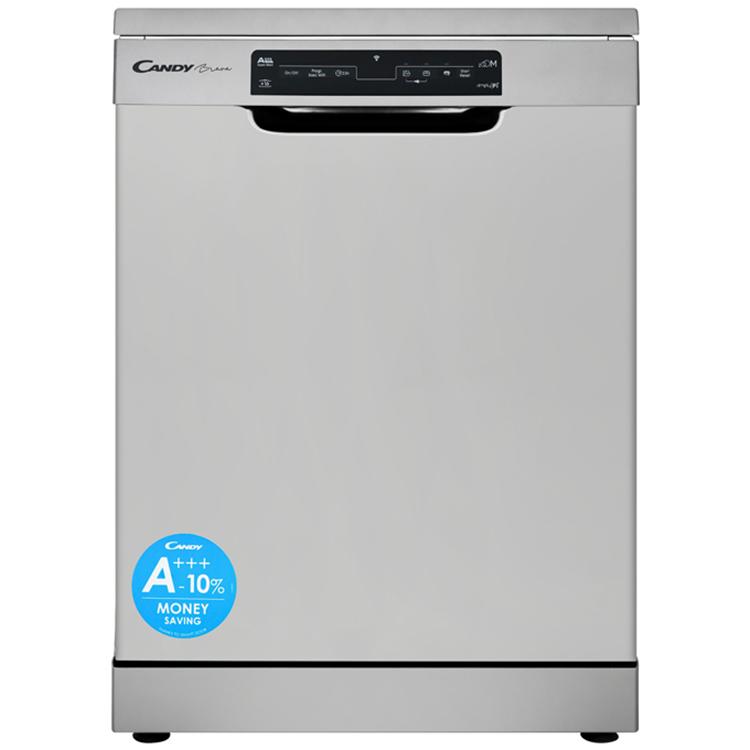 Máy Rửa Chén Candy CDPN 4D620PX - Hàng Chính Hãng - Chỉ Giao tại HCM