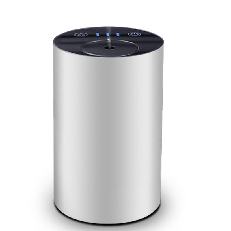 Máy xông tinh dầu ô tô Vdecor phun trực tiếp ( không dùng nước) Cho Ô tô, Xe Hơi , Bàn Làm Việc, WC | Máy Tích Pin giúp di chuyển tiện lợi