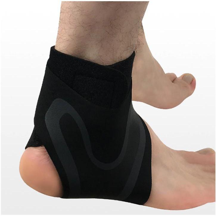 Đai bảo vệ mắt cá chân hỗ trợ vận động ( Size L - Bộ 1 đôi ) - Home and Garden