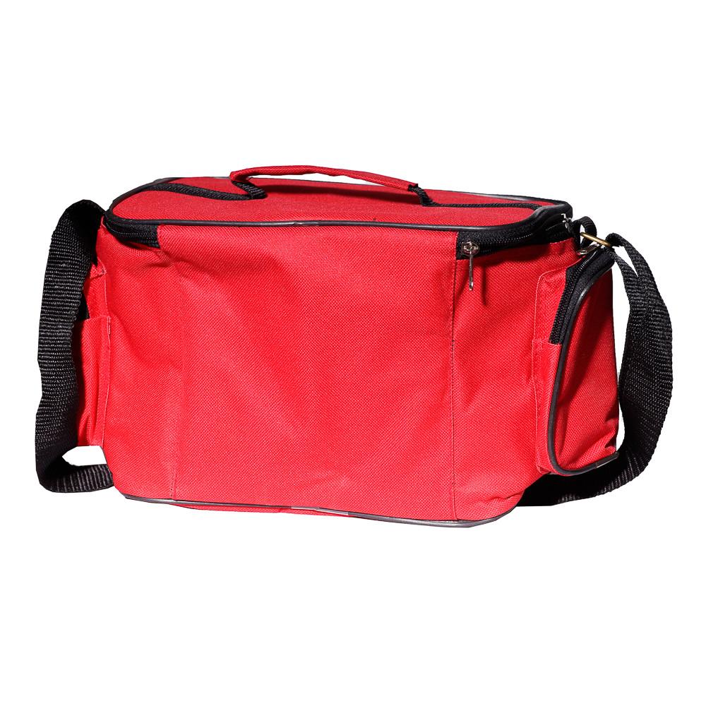 Túi cứu thương Đỏ lớn - 34cm x 22cm x 22cm