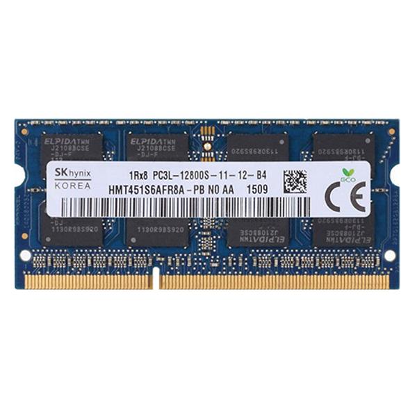 RAM Laptop Hynix 4GB DDR3L Bus 1600 - Hàng Nhập Khẩu