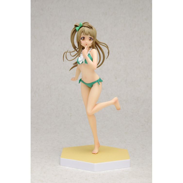 Mô Hình Figure Minami Kotori Swimsuit - Love Live