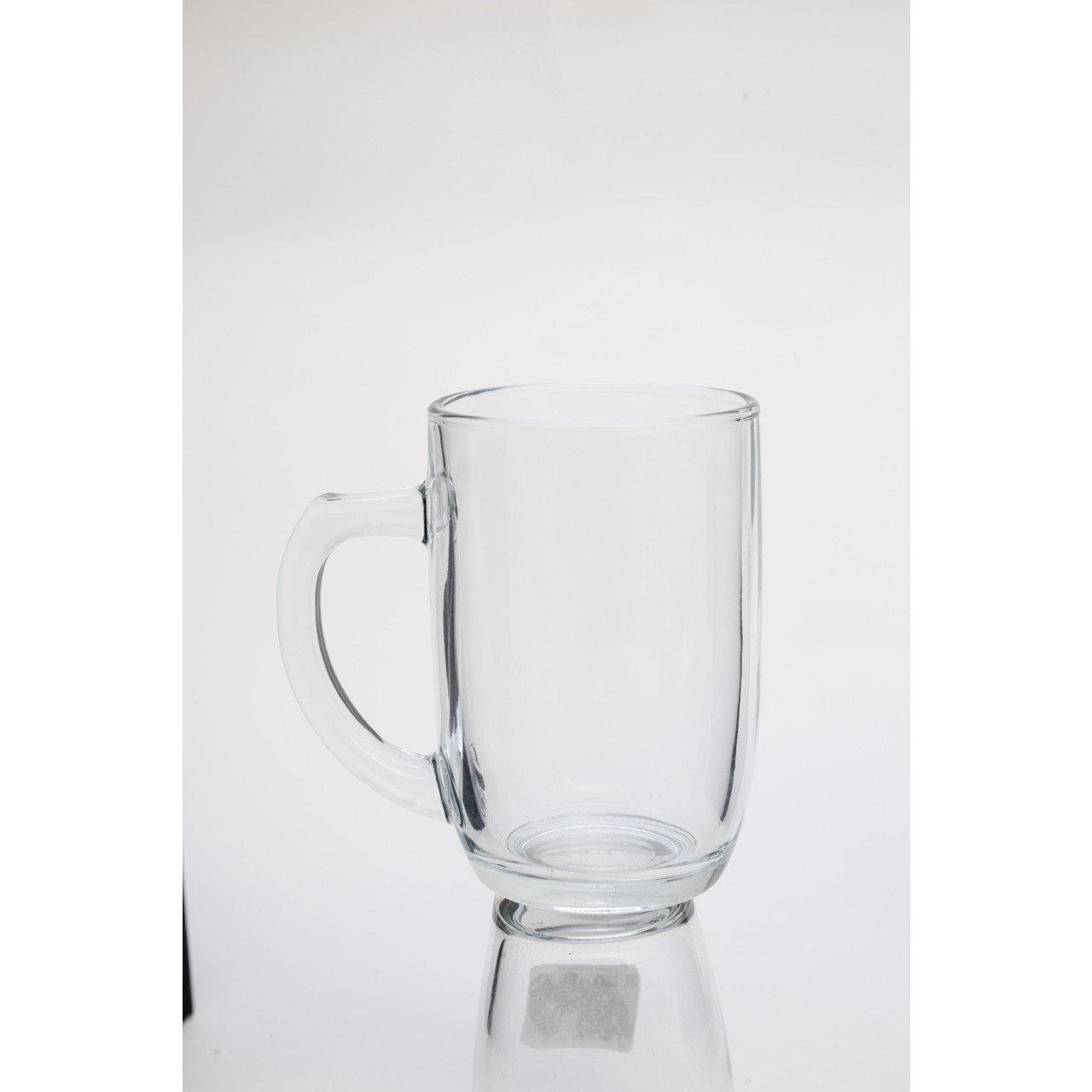 Bộ 6 ly bia quai JK 603 - 424ml