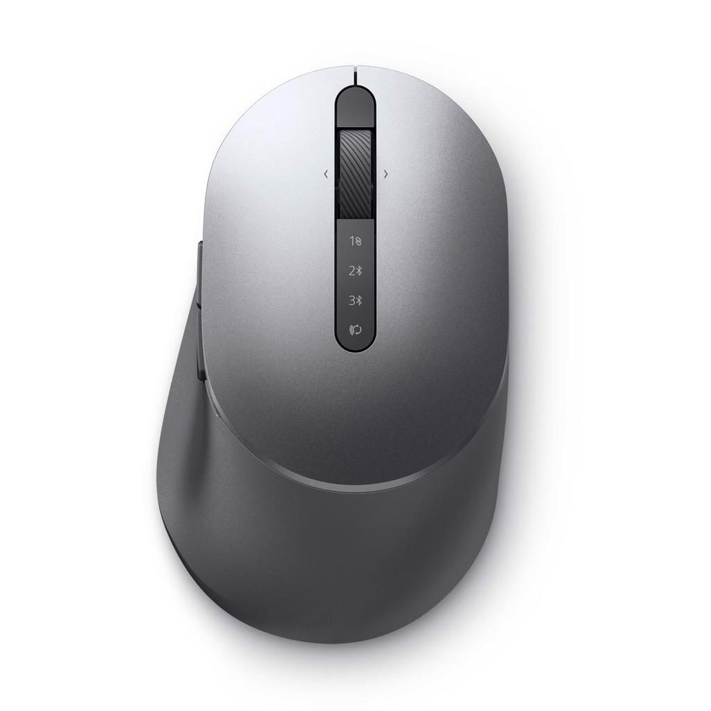 Chuột Không Dây Multi-device Dell MS5320W - Hàng Chính Hãng