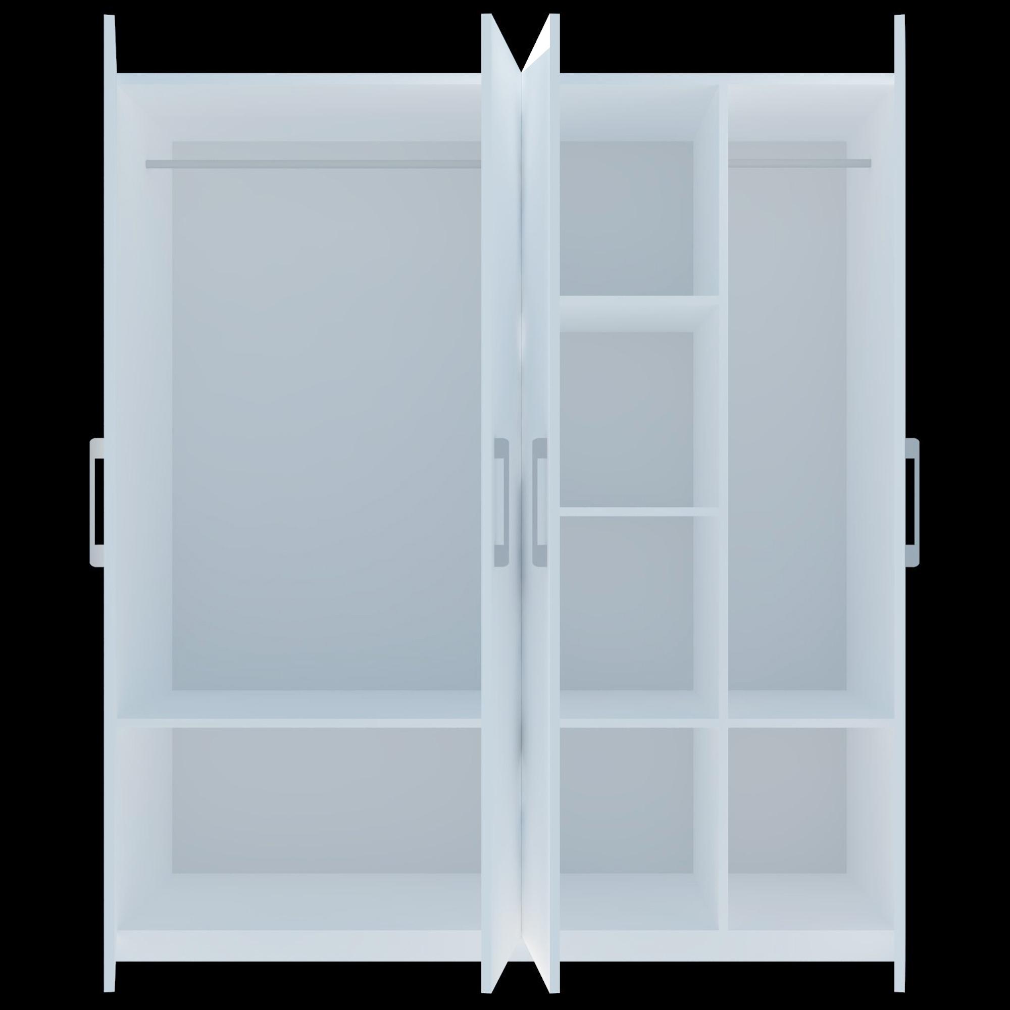 Tủ Áo FT070 (180cm x 200cm)