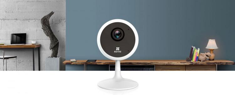 Camera EZVIZ C1C 1080P - 1