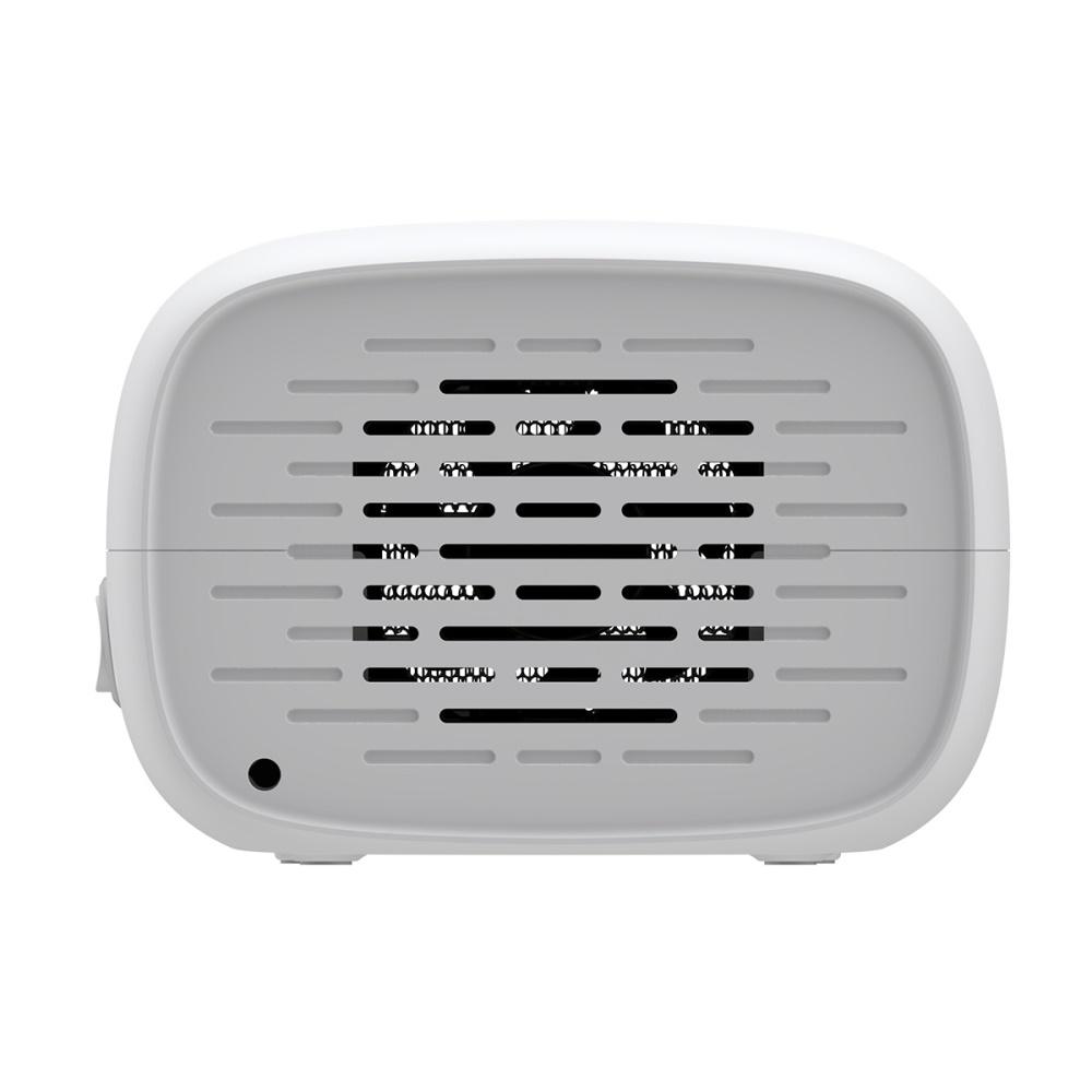 Máy sưởi mini BASEUS ( Warm Little White Fan Heater )- Hàng chính hãng