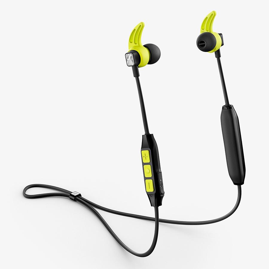 Tai Nghe Bluetooth Nhét Tai SENNHEISER CX SPORT - Hàng Chính Hãng