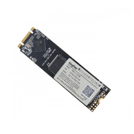 Ổ cứng SSD KINGFAST SATA M.2 2280 F6M.2 256GB (Read 550MB/sWrite 450MB/s) - Hàng chính hãng