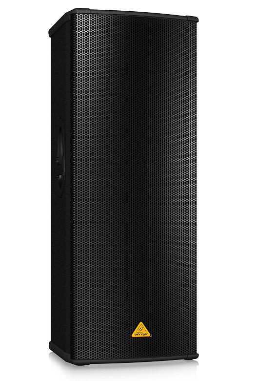 Loa Behringer B2520 PRO - CS 2,200-Watt PA Loudspeaker System with Dual 15 Woofers-Hàng Chính Hãng