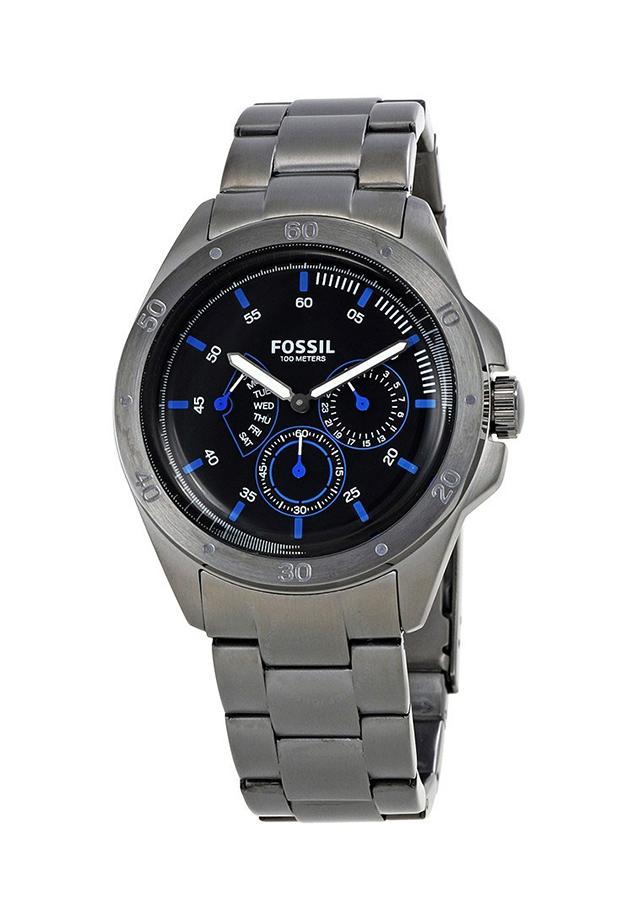 Đồng hồ Nam Dây Kim Loại FOSSIL CH3035