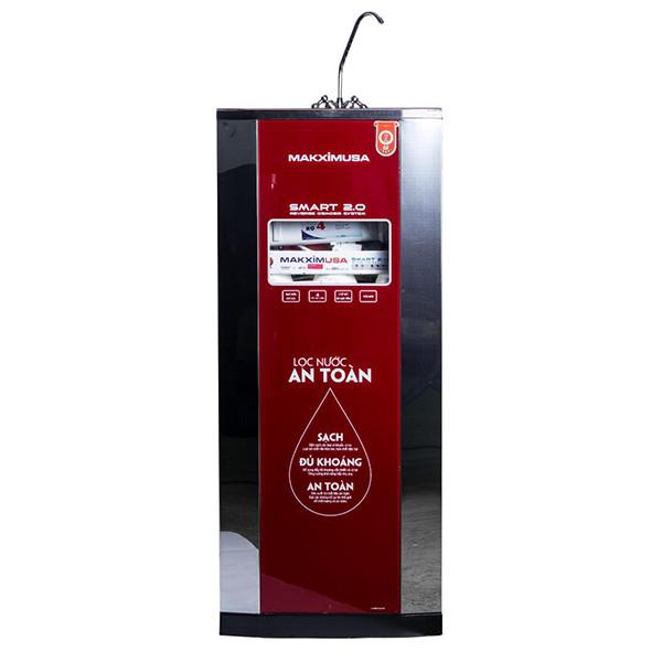 Máy lọc nước thông minh Makxim Smart 2.0 - Hàng chính hãng