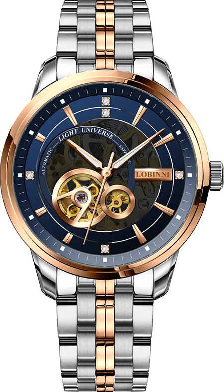Đồng hồ nam chính hãng LOBINNI L5013-3