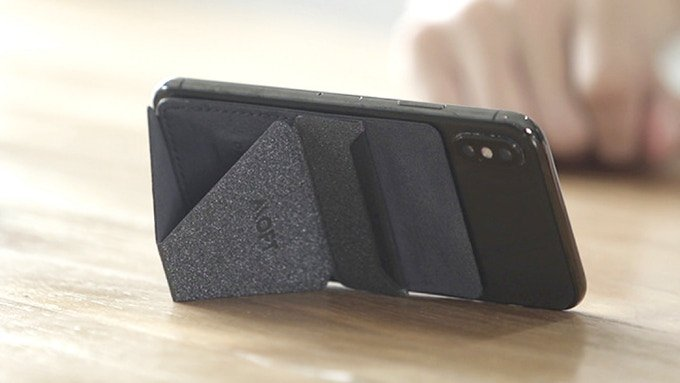 phone stand moft x allocacoc