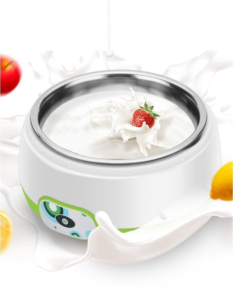 Nồi ủ sữa đa năng (Sữa chua)