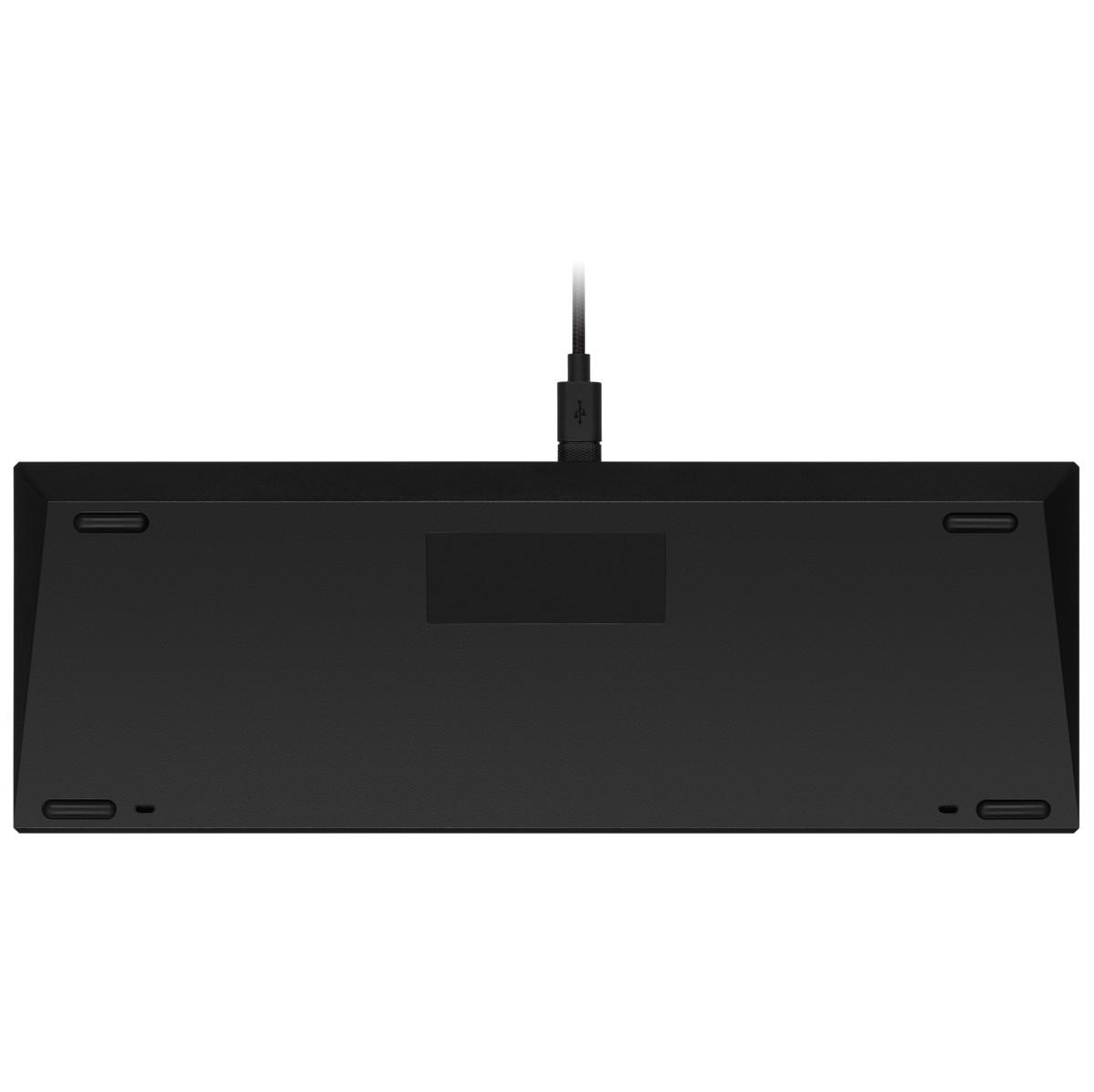 Bàn Phím Cơ Corsair K65 RGB MINI - Hàng Chính Hãng