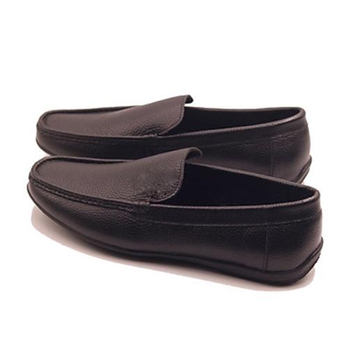 Giày lười nam da bò cao cấp Udany _ Giày thời trang nam_ Giày đẹp_ GL200