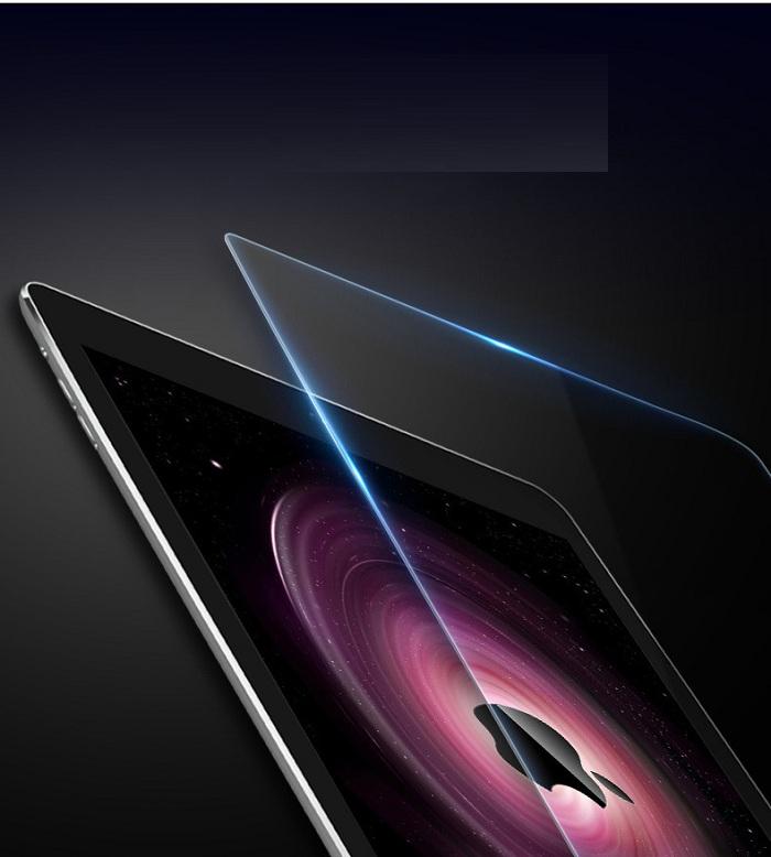 Miếng dán kính cường lực 9h chống vỡ màn hình dành cho iPad Air, iPad Air 2