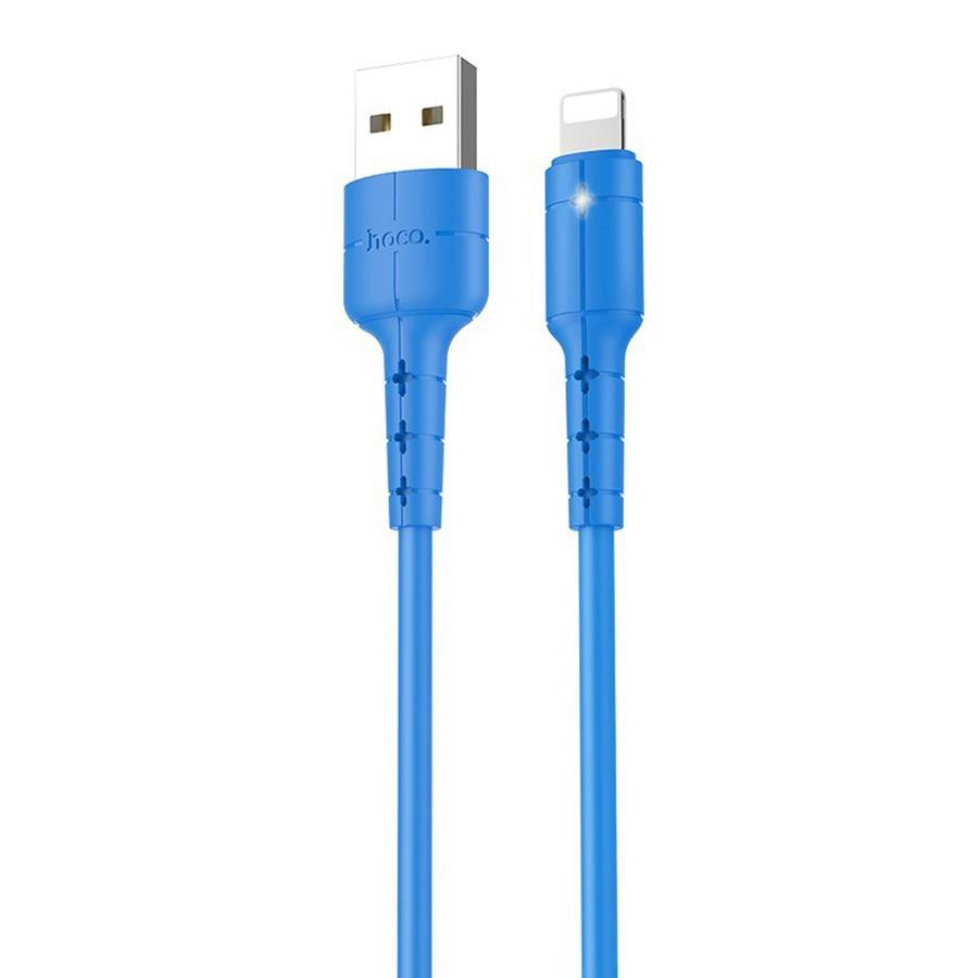 Cáp Sạc Hoco X30 Cổng Micro USB Dài 1.2m