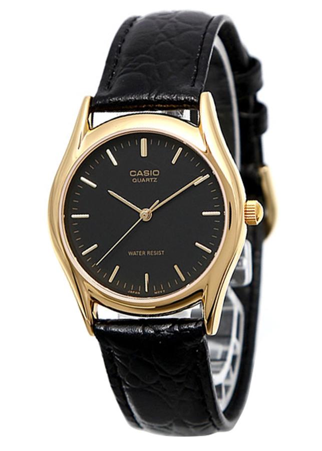 Đồng hồ nam dây da Casio MTP-1094Q-1A