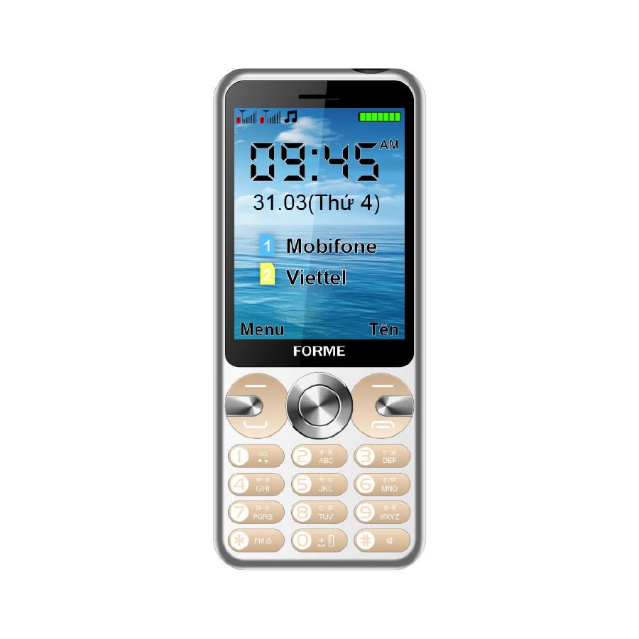 Điện thoại di động Forme M5 - Hàng chính hãng