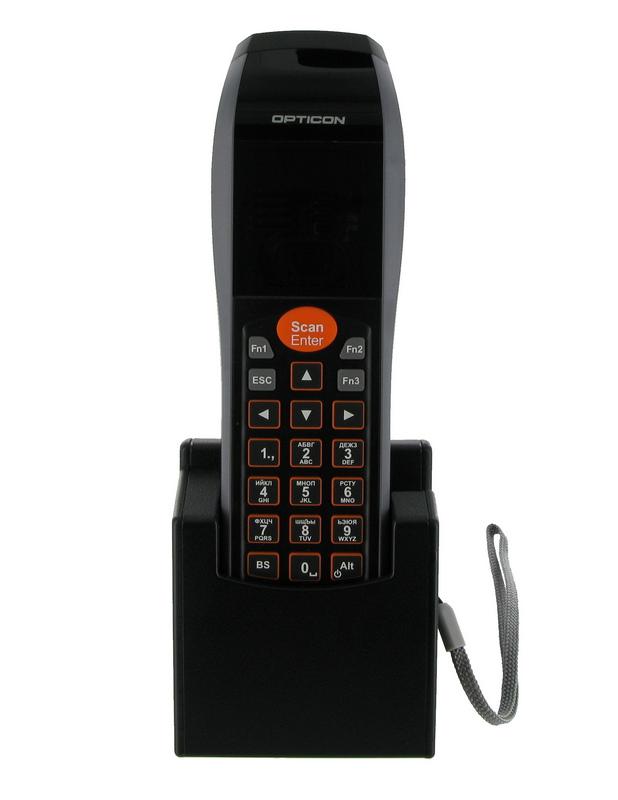 Máy quét mã vạch OPTICON OPH-3001 (Hàng chính hãng)