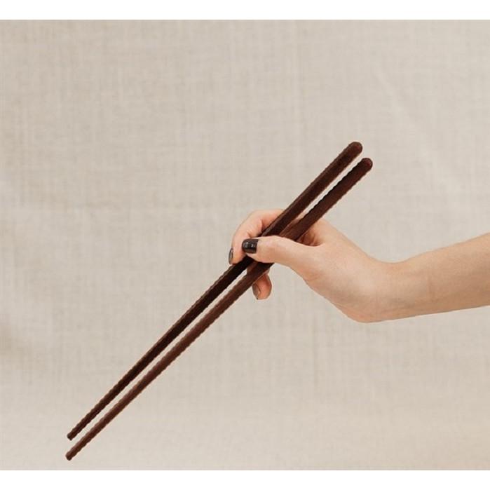 Đũa nấu gỗ trắc (32cm)