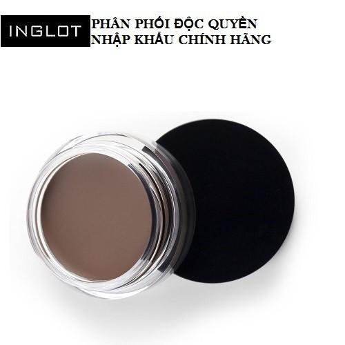 Gel vẽ chân mày Inglot Eye Amc Brow Liner Gel (2g)