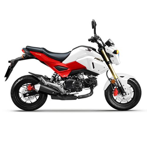 Xe Máy Honda MSX 125cc