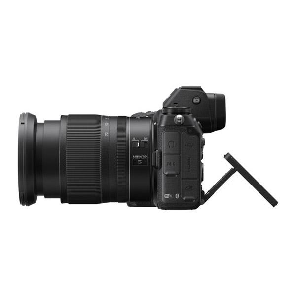 Máy Ảnh Nikon Z7 + Kit Nikkor Z 24-70mm f/4 S - Hàng Chính Hãng