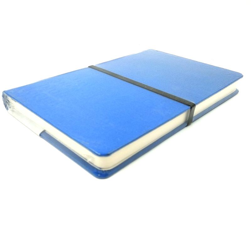 Sổ My Pocket Blue (M) Unlined