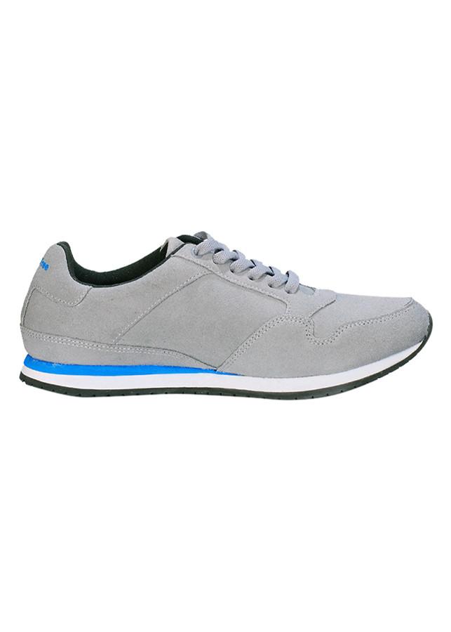 Giày Sneaker Nam Quickfree Jupiter B170005-001
