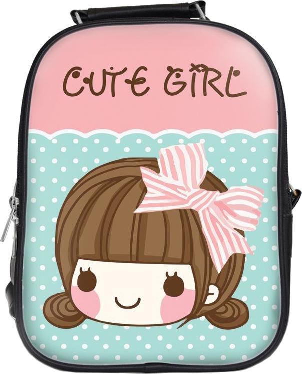 Balo In Hình Cô Bé Đeo Nơ Cute Girl BLCT219 26 x 9 x 32 cm - 23170509 , 3614797208258 , 62_11000379 , 340000 , Balo-In-Hinh-Co-Be-Deo-No-Cute-Girl-BLCT219-26-x-9-x-32-cm-62_11000379 , tiki.vn , Balo In Hình Cô Bé Đeo Nơ Cute Girl BLCT219 26 x 9 x 32 cm