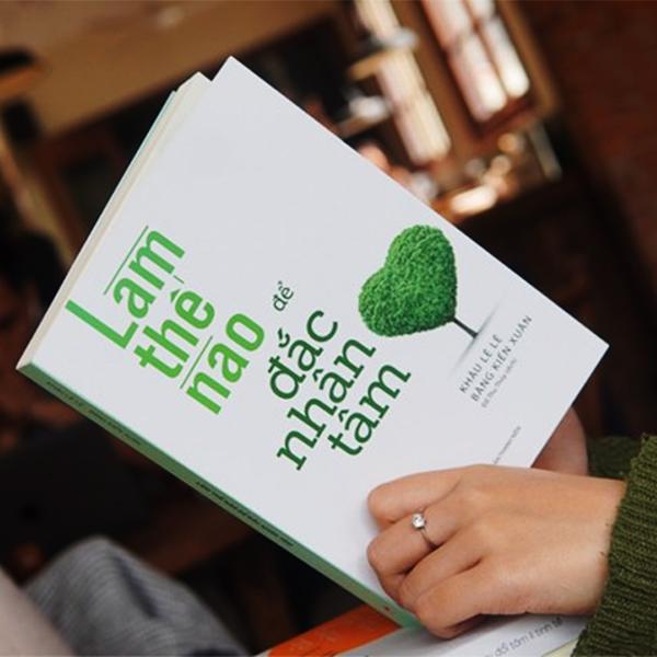 Ứng Dụng Đắc Nhân Tâm Trong Bán Hàng: Làm Thế Nào Để Đắc Nhân Tâm + Top Sale: Công Thức Thành Công Của Người Bán Hàng Xuất Sắc