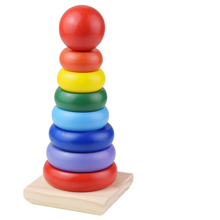 Set 5  món đồ chơi combo 205 đồ chơi giáo dục