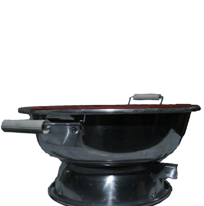 Bếp than điện size 30cm