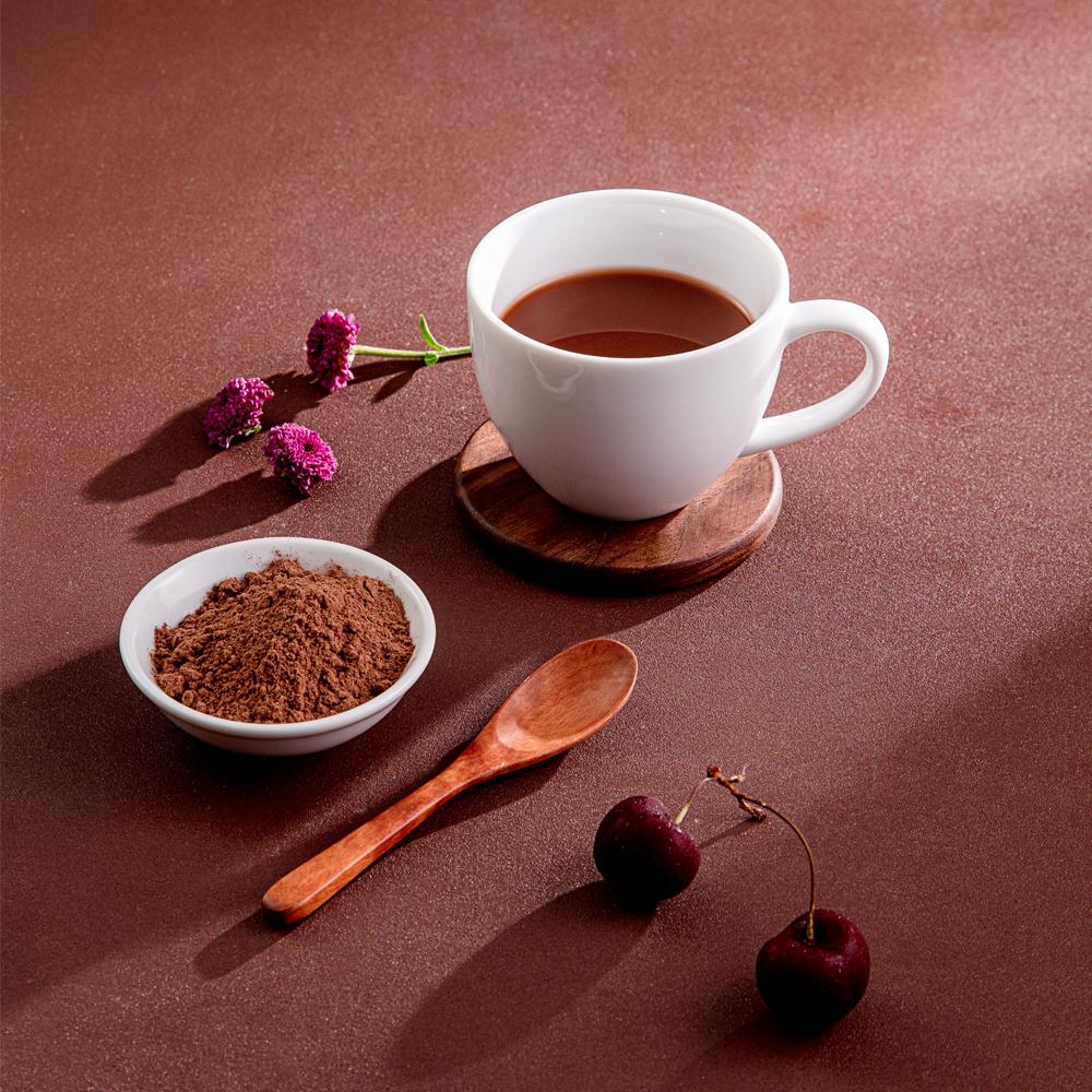 Cốc sứ cafe capuchino màu trắng Long Phương cao cấp 160ML