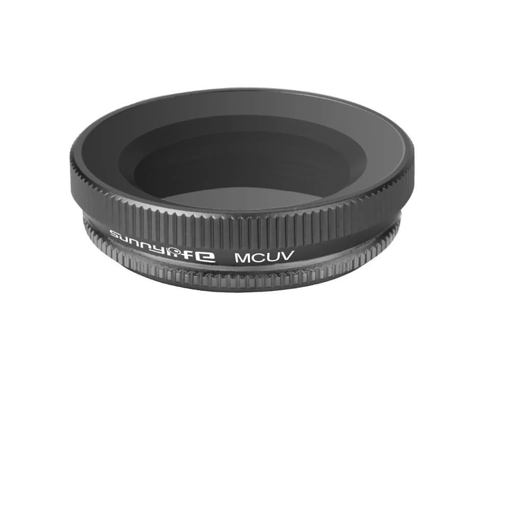 Filter MCUV Osmo Action – Kính lọc tia uv - Sunnylife - hàng chính hãng