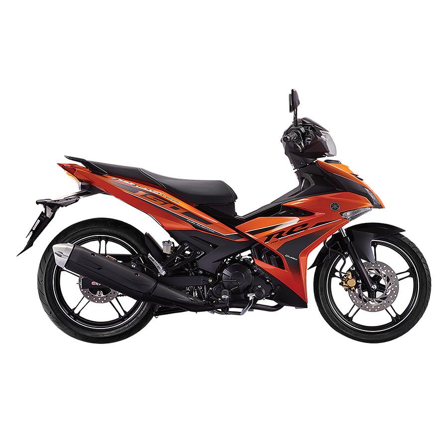 Xe Máy Yamaha Exciter 150 RC 2018 - Cam