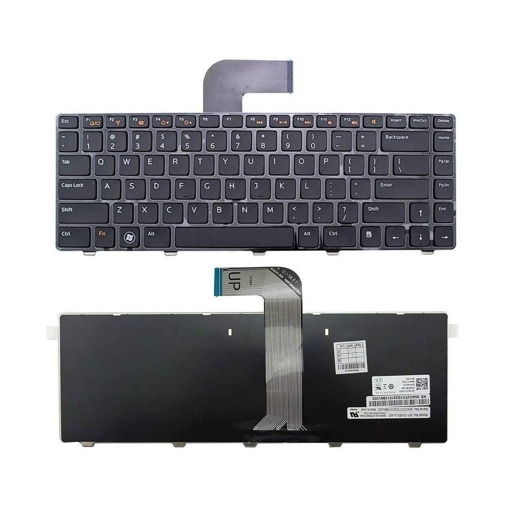 Bàn phím dành cho laptop Dell Vostro 1440 1445 1450 1540 1550 2420 2520 3350 3450 3460 3550 3555 3560 V131