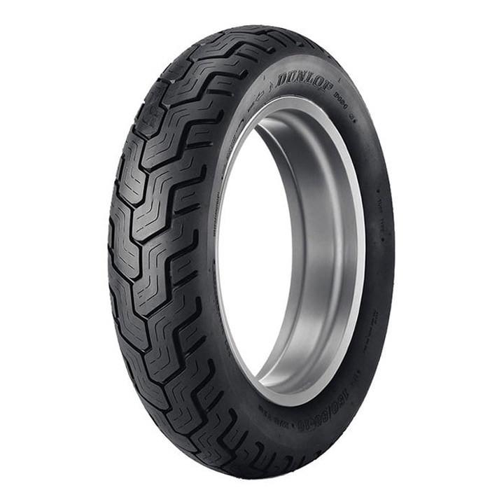 Lốp Dunlop D404 130/90-15 TL 66H