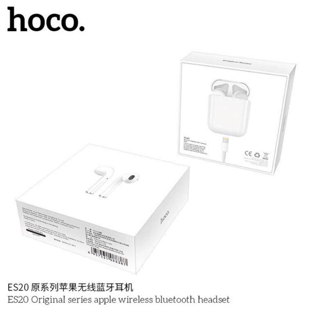 Tai Nghe Bluetooth True Wireless Hoco ES20 ( Hàng chính hãng)
