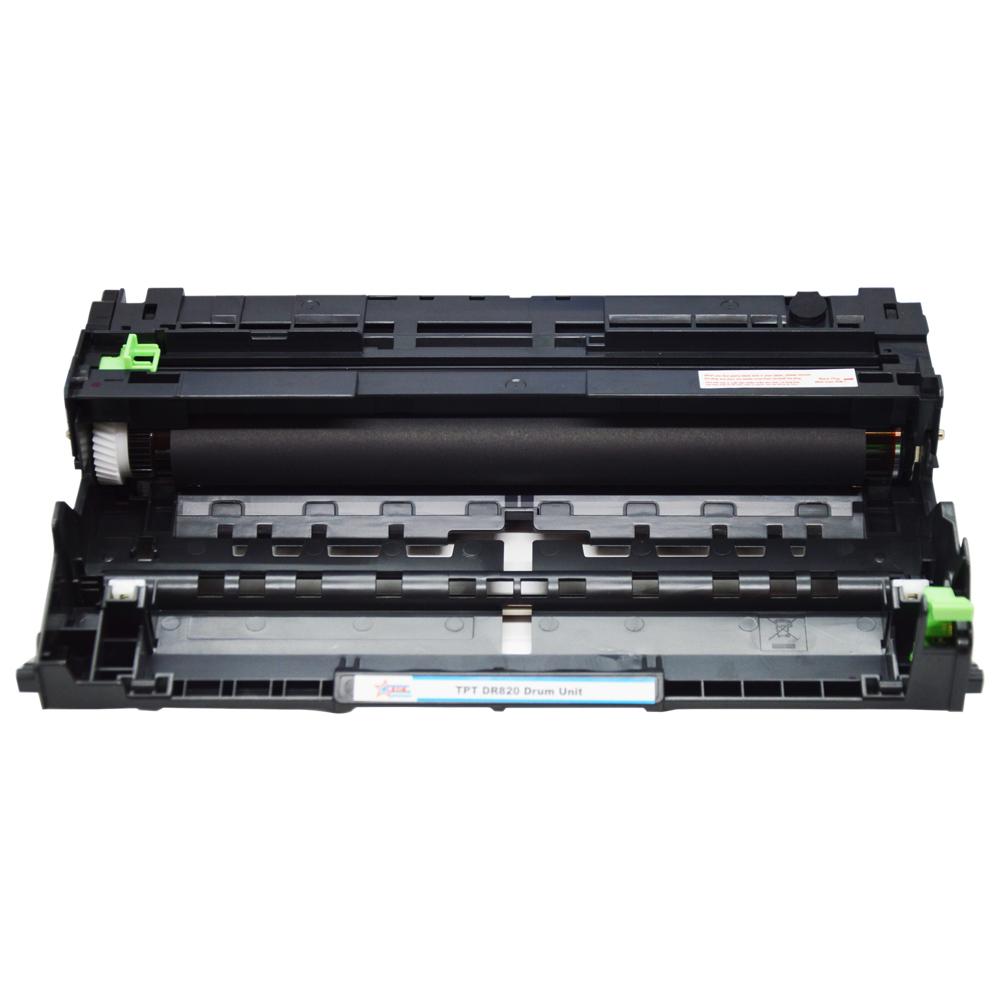 Cụm trống Thuận Phong DR-820 dùng cho máy in Brother HL-L5000D/ L6200DW/ L6250DW/ L6300DW/ L6400DW/ L5500DN/ L5600DN/ L5700DW/ L5900DW/ L6700DW/ L6800DW/ L6900DW - Hàng Chính Hãng