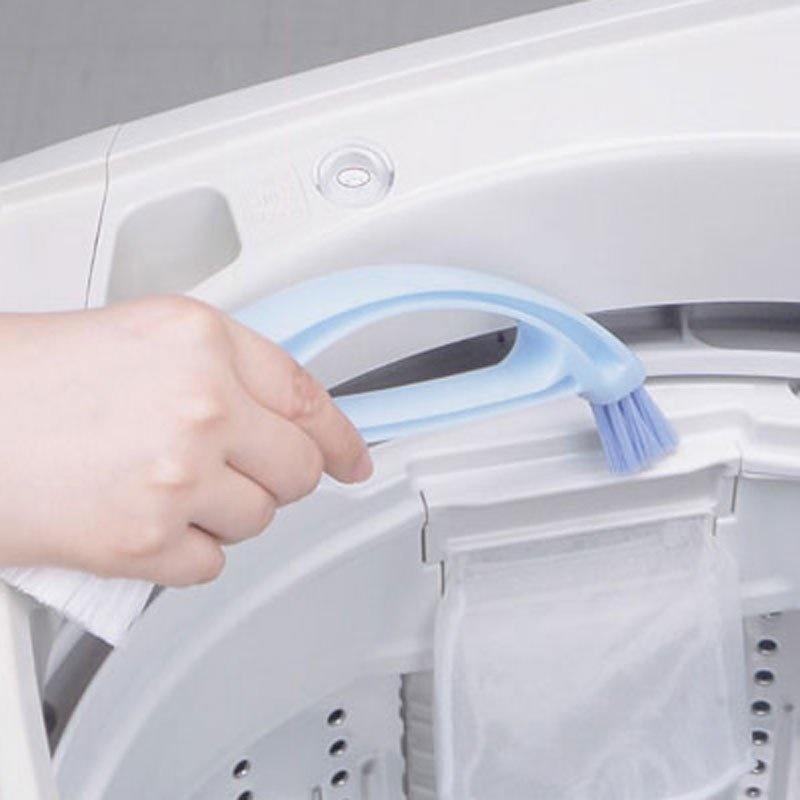 Bàn chải đa năng 2 đầu chuyên dụng Kokubo hàng nhập khẩu chính hãng Made in Japan