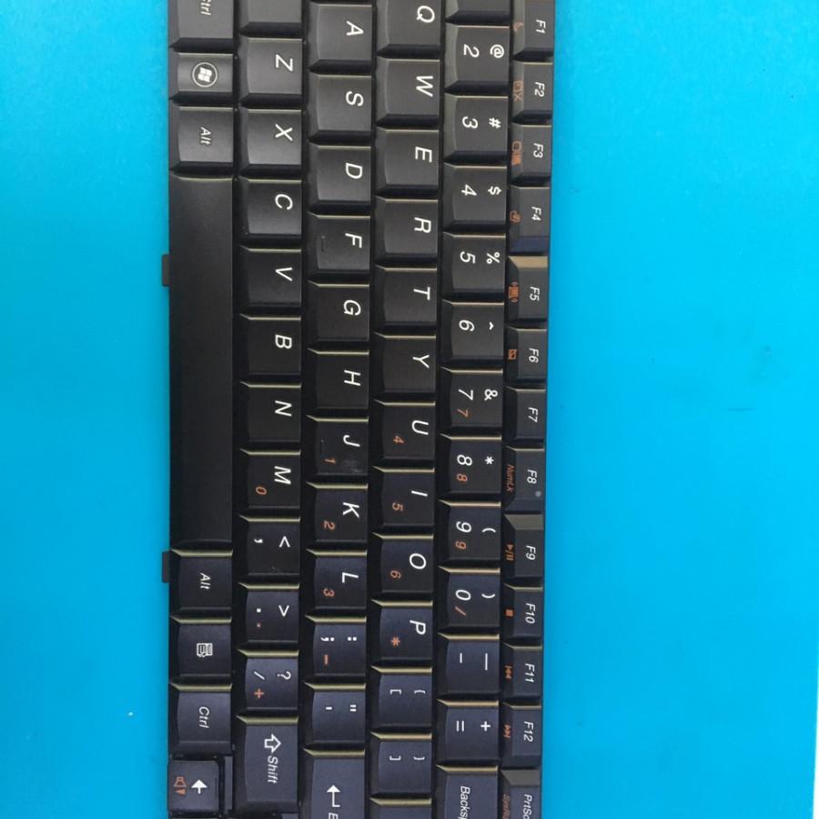 Bàn Phím Dành Cho Laptop : LENOVO IDEAPAD G460 G460A G460E SERIES, LENOVO IDEAPAD G465 SERIES Hàng chính hãng