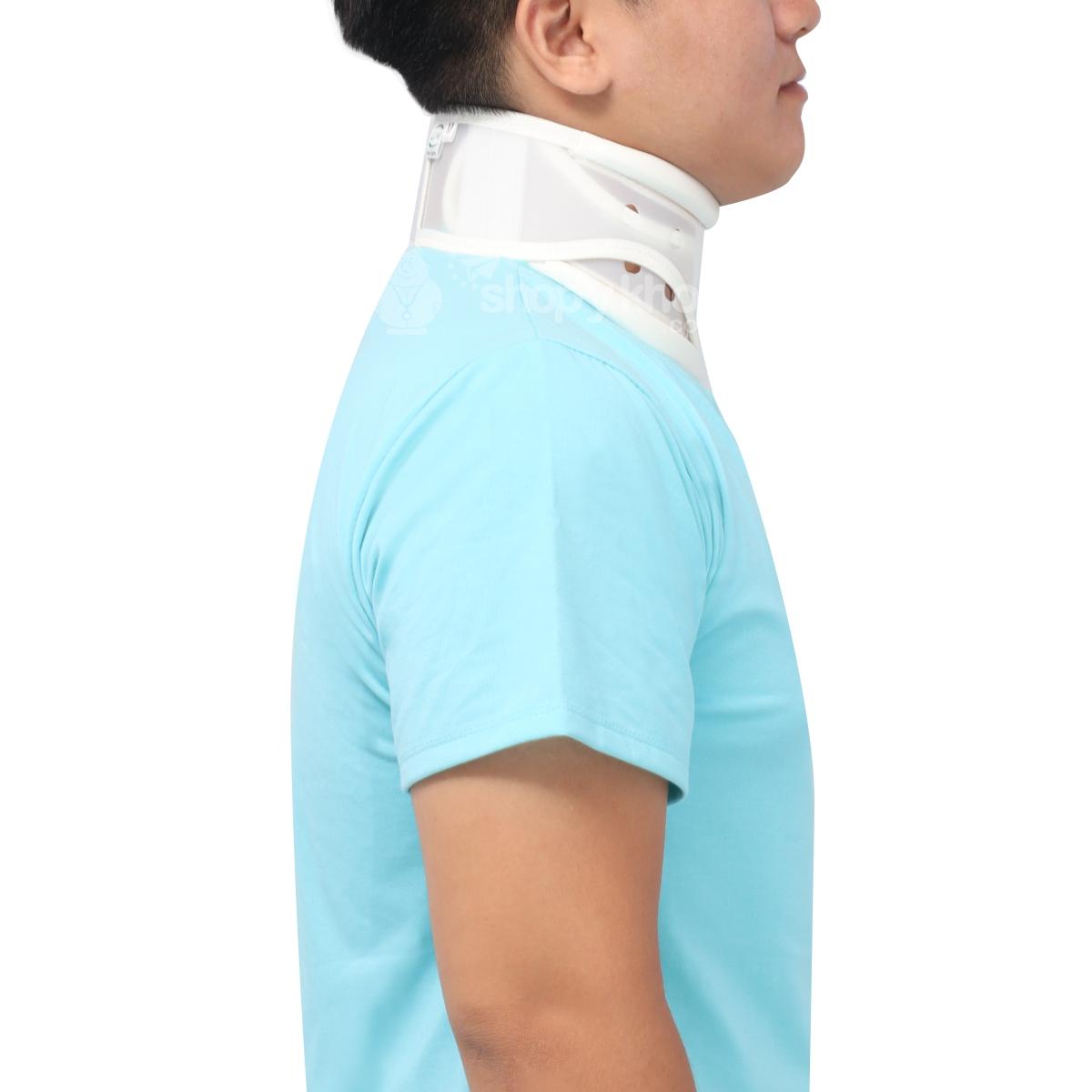 Đai nẹp cổ cứng United Medicare B03