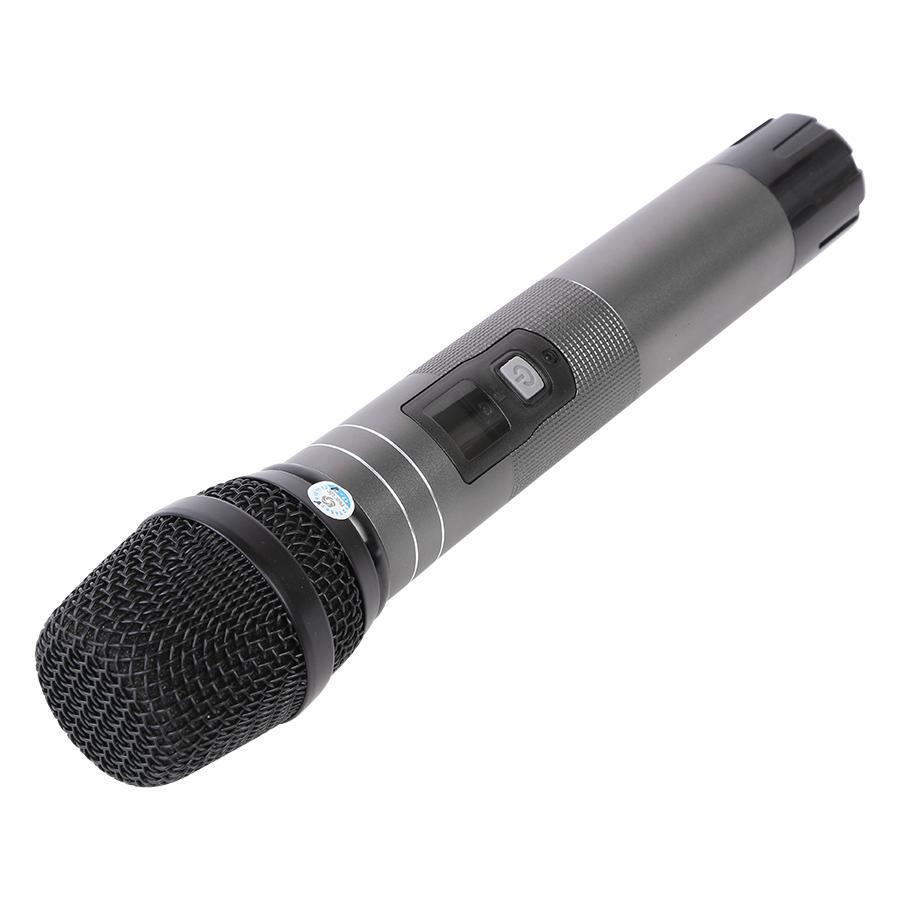 Loa Kéo Karaoke Rinton PL-5 (400W) - Hàng Chính Hãng