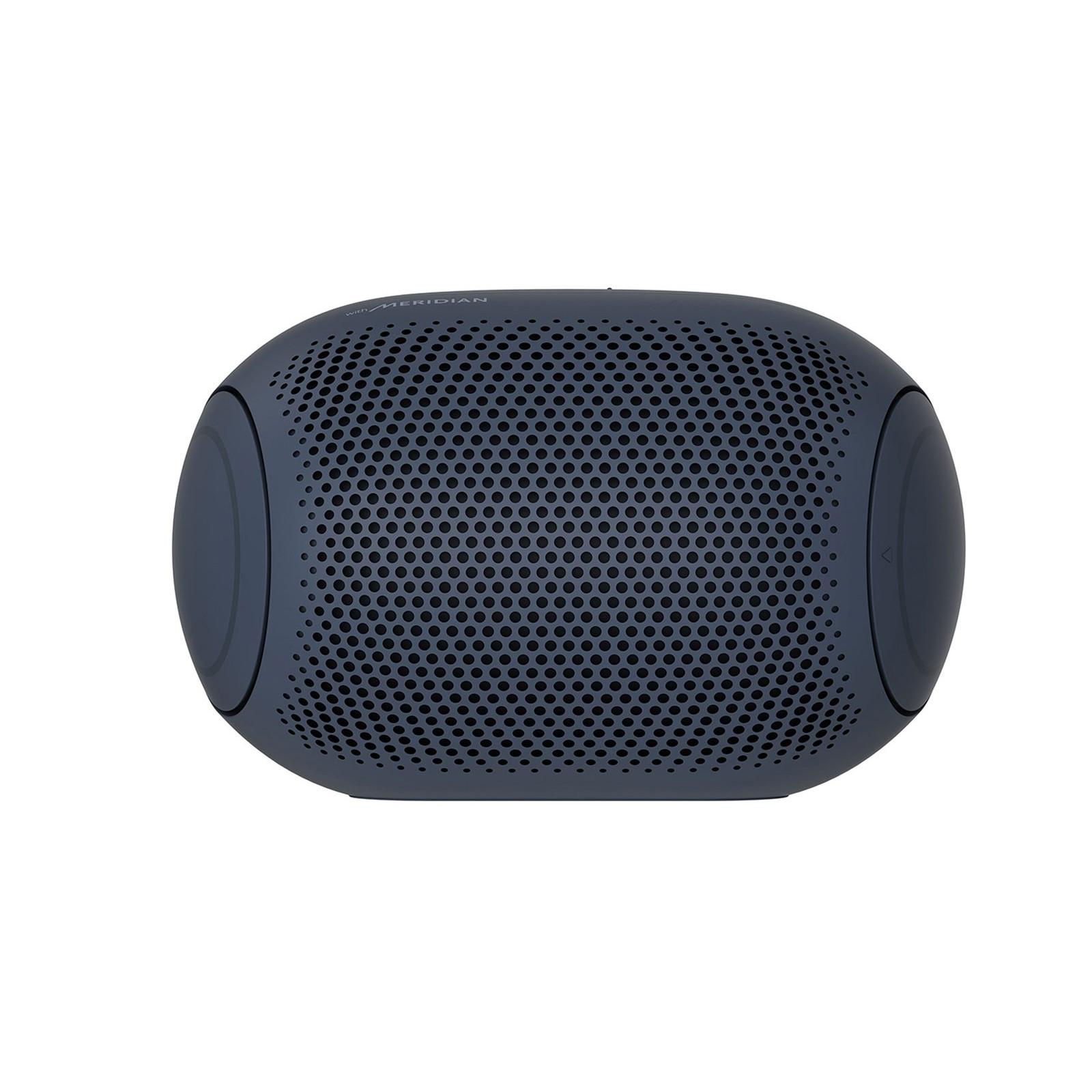 Loa di động Bluetooth LG XBOOMGO PL2 - Hàng Chính Hãng