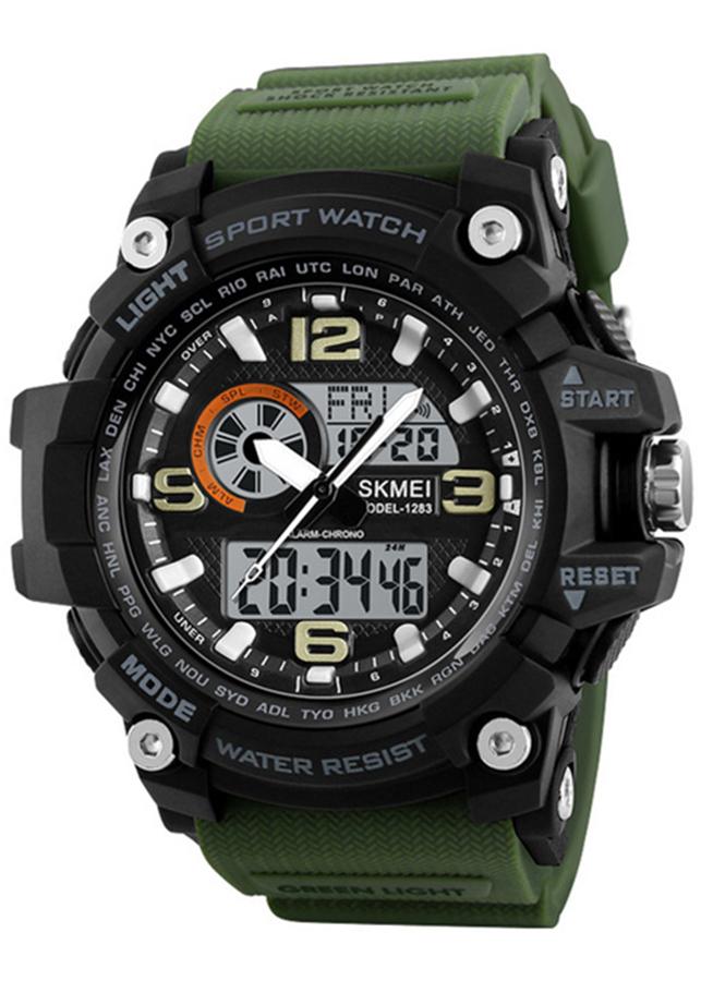 Đồng hồ Nam thể thao SKMEI 1283 - DHA496