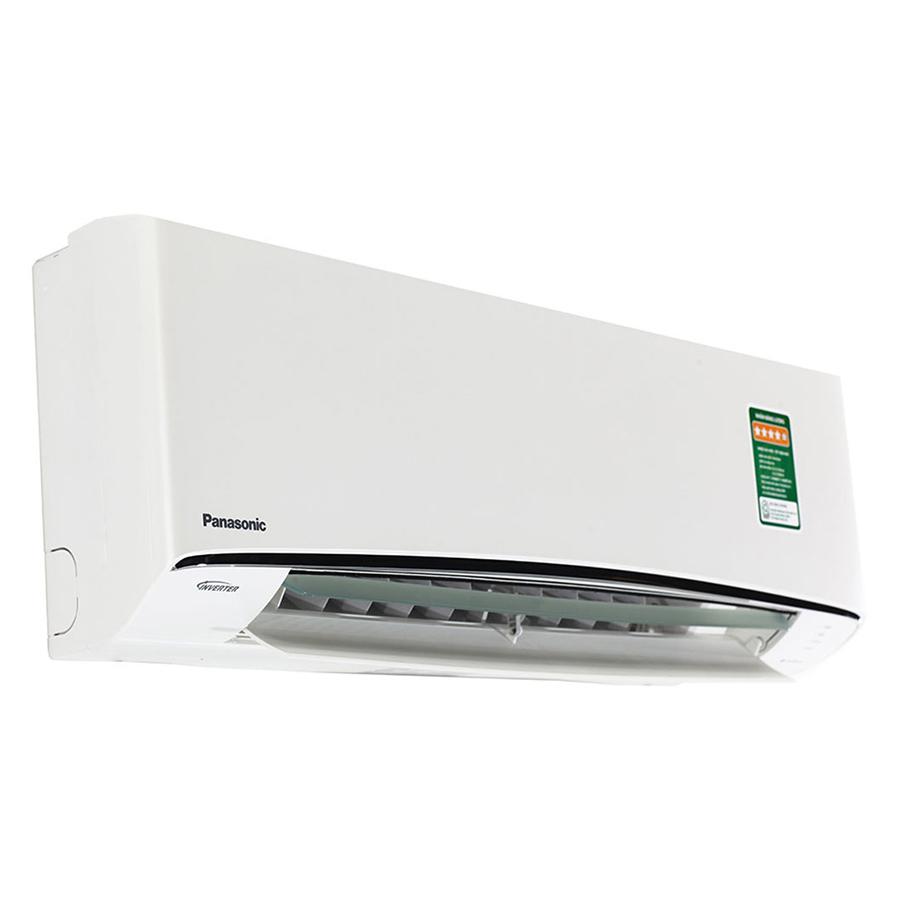 Máy Lạnh Inverter Panasonic CU/CS-U18VKH-8 (2.0HP) - Hàng Chính Hãng